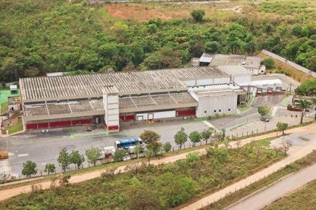 Companhia canadense compra 49% da Forno de Minas