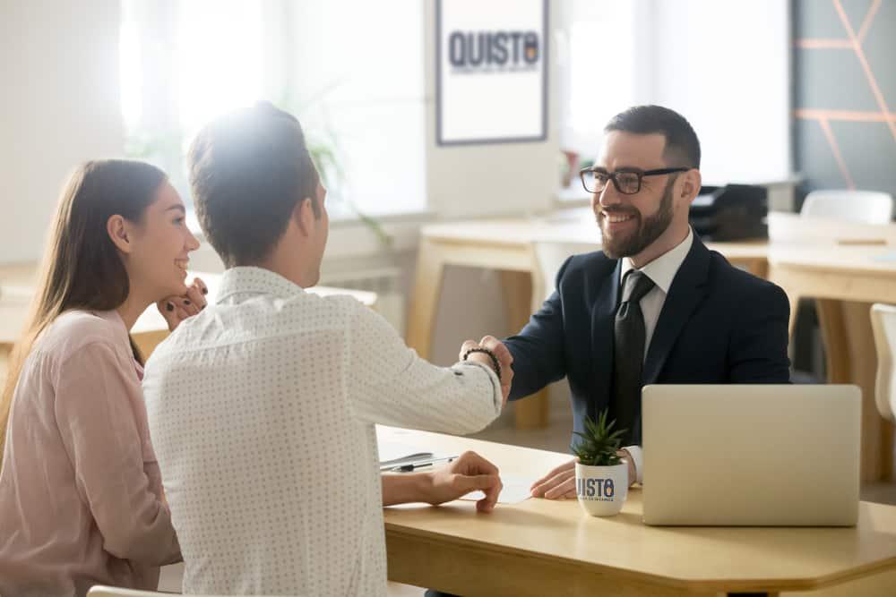 Corretora de seguros no modelo de franquias Baratas para começar um negócio