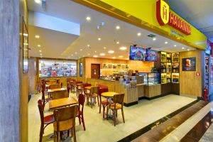 Havanna amplia pontos de vendas pelo Brasil