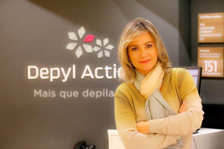 Depyl Action tem planos de crescimento ousado