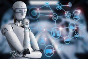 O Futuro chegou. Conheça a indústria 4.0