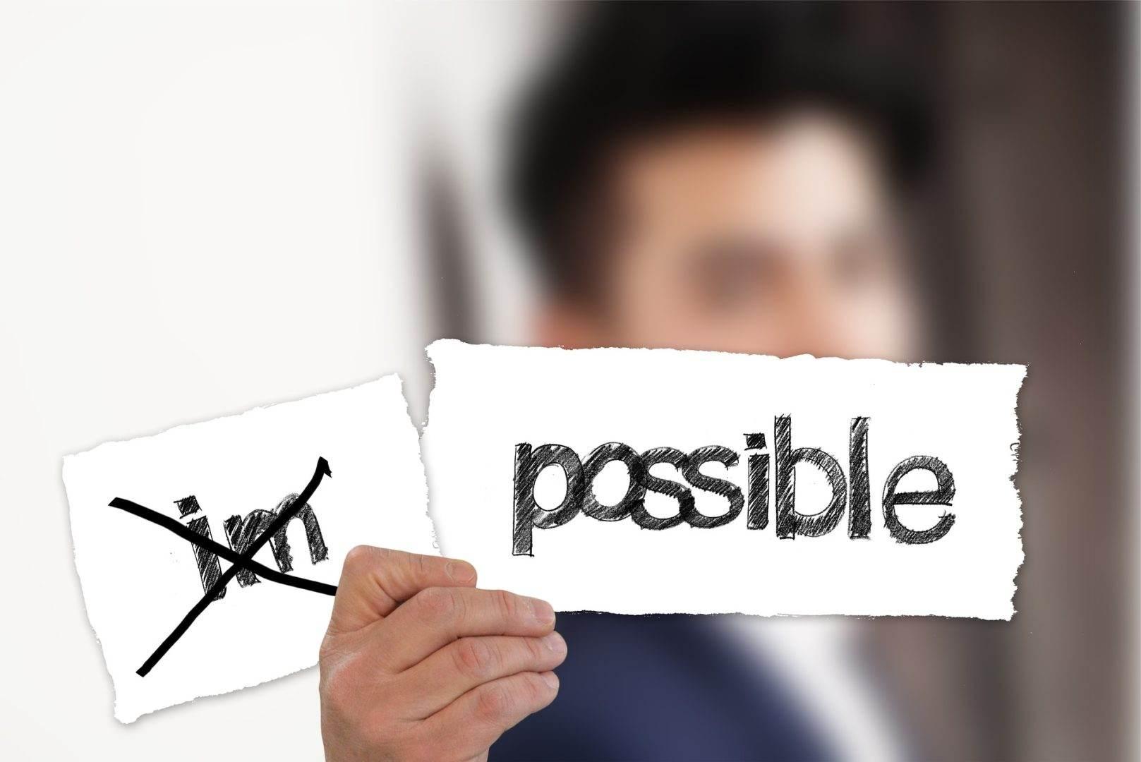Reinvente seu caminho e terá mais oportunidades