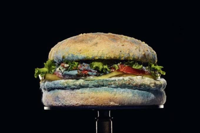 """O tempo de """"Junk Food"""" está passando"""