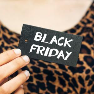Black Friday: você está preparado?