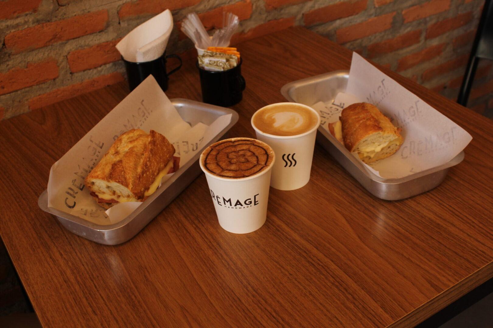 Cafés Especiais